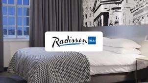 Dinner Plus Bed & Breakfast on Hampshire Bookings at Radisson Blu Edwardian