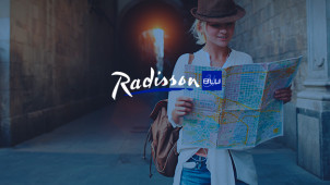 Extra 25% Off Bookings at Radisson Blu