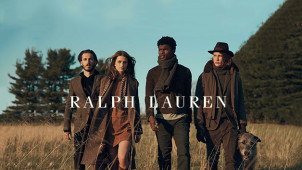 Up to 50% off in the Sale at Ralph Lauren