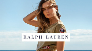 Up to 50% Off Items in the Summer Sale at Ralph Lauren