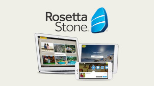 40% Off Downloads at Rosetta Stone