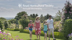 25% off First Year Memberships with Direct Debit at RHS