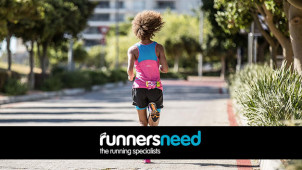 Up to 50% off in the Sale at Runners Need