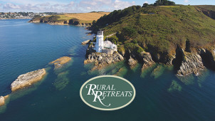 Up to 40% off 2017 Self Catering Holidays at Rural Retreats