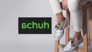 Up to 60% off in the Sale Plus Further Reductions at Schuh.ie