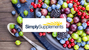 10% Off Orders Over £20 at Simply Supplements