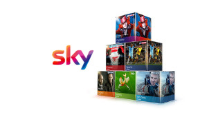 Join Sky TV & Choose from a Range of TV Bundles with Sky Q, Plus Get a £75 Reward at Sky