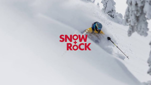 12% off Orders at Snow + Rock