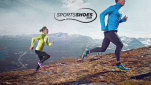 Flash Sale at Sports Shoes