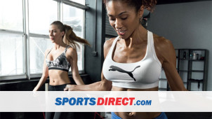 Extra 10% Off First Orders at Sports Direct