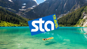 5% Off Travel Insurance at STA Travel