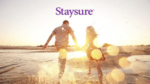 15% off Travel Insurance Orders at Staysure