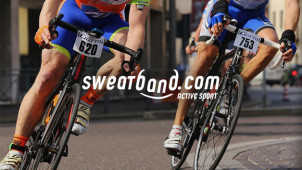 £20 off Orders Over £200 at Sweatband