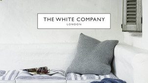 15% Off Orders Plus Free Delivery on Orders Over £50 at The White Company