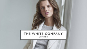 Up to 50% Off in the Mid-Season Sale Plus Free Delivery on Orders Over £50 at The White Company