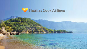 Balearics, Portugal and Spain Flights from £29.99 at Thomas Cook Airlines