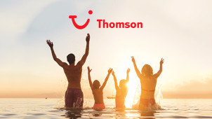 Up to 10% off Online Discount at Thomson