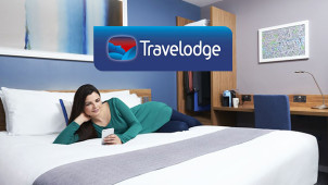 Up to 30% Off with Early Bookings at Travelodge