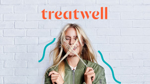 £15 Off Orders Over £30 for New Customers at Treatwell