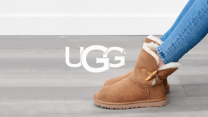 50% Off in the Summer Sale at UGG