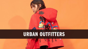 Find £15 Off in the Urban Outfitters Summer Sale