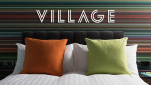 2 Night Spring Breaks from £45pn at Village Hotels