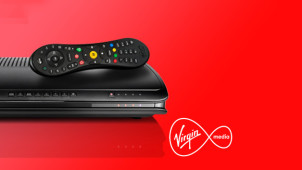 Full House TV Bundle Broadband, Phone & 230+ Channels from £55p/m for 12 Months at Virgin Media