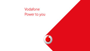 £50 Amazon Gift Card for New Customers with 40GB for £40p/m Red Entertainment SIMO plan at Vodafone
