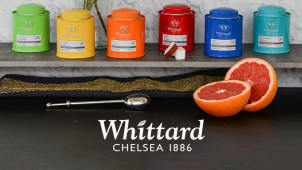 15% Off Orders Over £20 at Whittard of Chelsea