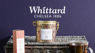 70% off Hand Painted Ceramics at Whittard of Chelsea