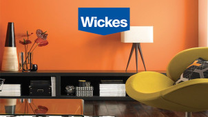 Up to 50% Off in the Sale Plus Free Delivery at Wickes