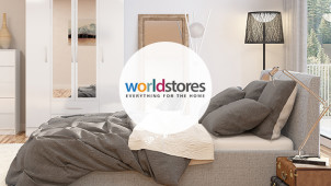5% off Orders at Worldstores