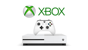 Up to £120 Off Xbox One S -Plus a Free Game at Xbox One