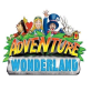 Adventure Wonderland Vouchers