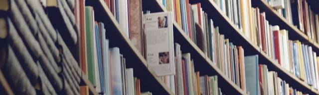 Boekhandel Hoogstins