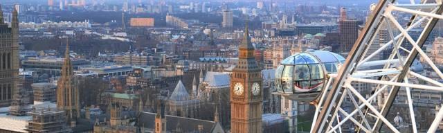 London Eye Discounts