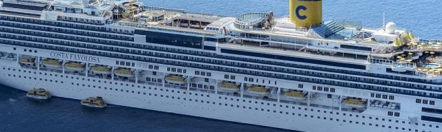 Kortingscode P&O Ferries
