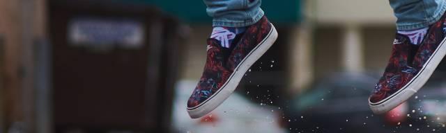 Kortingscode Sneakerbaas