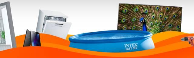 Spotřebiče Whirlpool