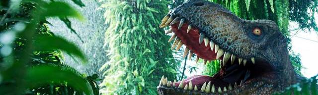 Dinosaur Park Vouchers