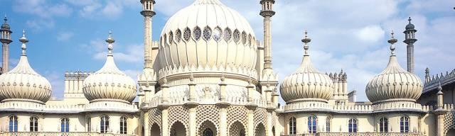 Brighton Pavilion Discount Vouchers