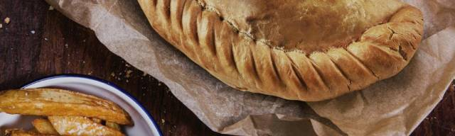 West Cornwall Pasty Co Vouchers
