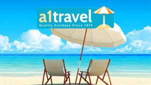£25 off Orders Over £1,250 at A1 Travel