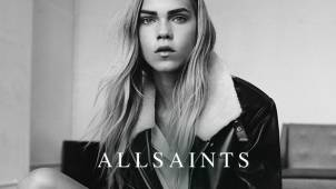 20% off Selected Lines at AllSaints