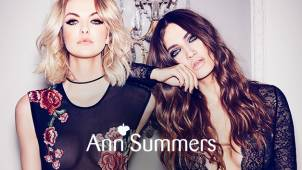 Extra 20% off Lingerie in the 50% off Sale at Ann Summers