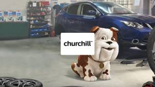 £40 eGift with Any Churchill Car Insurance Policy