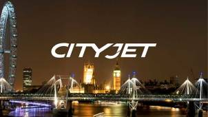 Winter Getaway to Europe from £35 at Cityjet Airlines