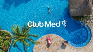£100 eGift with Holiday Bookings - Including Summer 2017 at Club Med