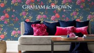 20% off Paint at Graham and Brown