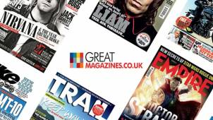 10% off Orders at Great Magazines